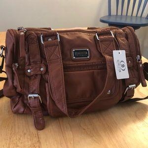 Scarleton Los Angeles soft shoulder bag